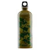 SIGG+ Jungle Camo Water Bottle, , medium