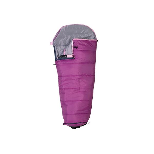 Slumberjack Go N Grow 30 Sleeping Bag, , 600