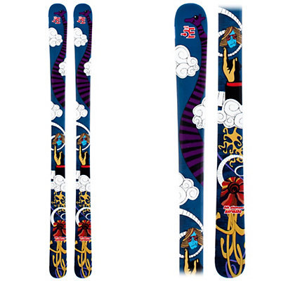 5th Element Zirrafe Skis, , viewer