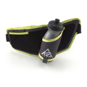 K2 FIT Skate Belt Backpack, Black-Yellow, medium
