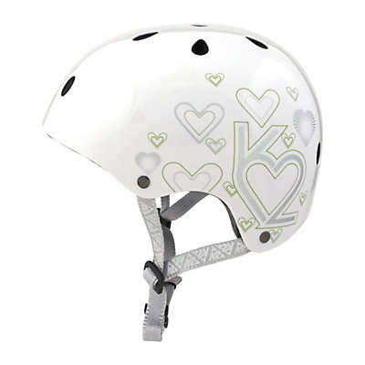 K2 Varsity Girls Skate Helmet, , large