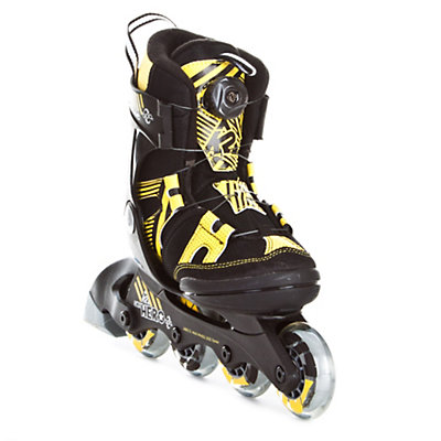 K2 Sk8 Hero Boa Adjustable Kids Inline Skates, , viewer