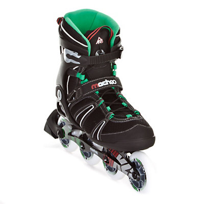 K2 Mach 90 Inline Skates, , viewer