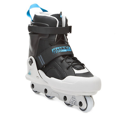 K2 Fatty Pro Aggressive Skates, , viewer