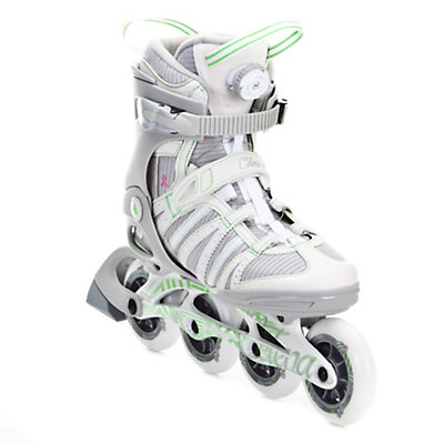 K2 Celena 90 Custom Fit Boa Womens Inline Skates, , viewer