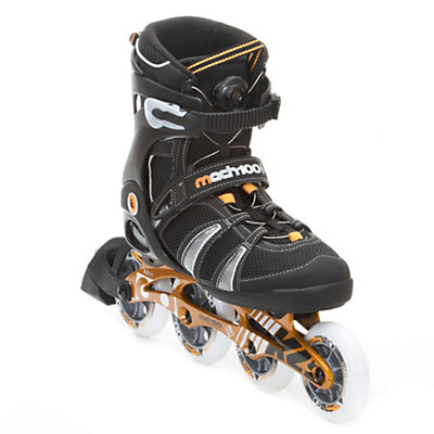 K2 Mach 100 Custom Fit Boa Inline Skates, , viewer