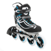 K2 Radical 100 Womens Inline Skates 2013, , medium