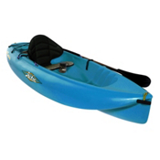 Hobie Lanai DLX Kayak 2013, Caribbean Blue, medium