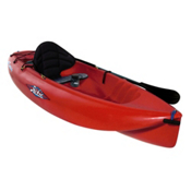 Hobie Lanai DLX Kayak 2013, Red Hibiscus, medium
