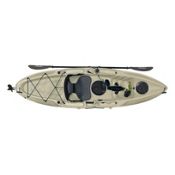 Hobie Mirage Sport Kayak, Ivory Dune, medium