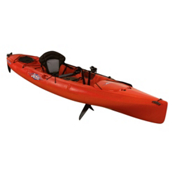 Hobie Mirage Revolution 11 Kayak 2013, Red Hibiscus, medium