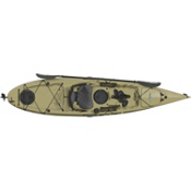 Hobie Mirage Revolution 11 Kayak 2013, Olive, medium