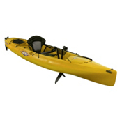 Hobie Mirage Revolution 11 Kayak 2013, Golden Papaya, medium