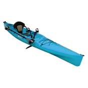 Hobie Mirage Adventure Kayak 2013, Caribbean Blue, medium