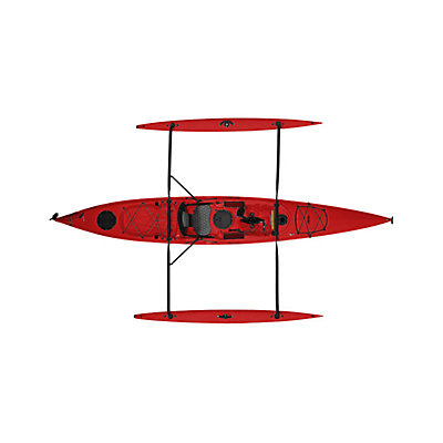 Hobie Mirage Adventure Island Kayak, , viewer