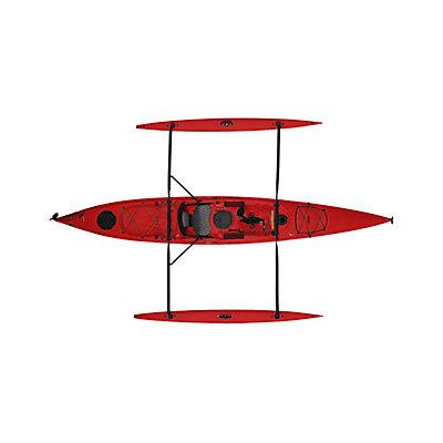 Hobie Mirage Adventure Island Kayak, , large