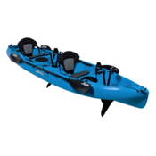 Hobie Mirage Outfitter Kayak 2013, Caribbean Blue, medium