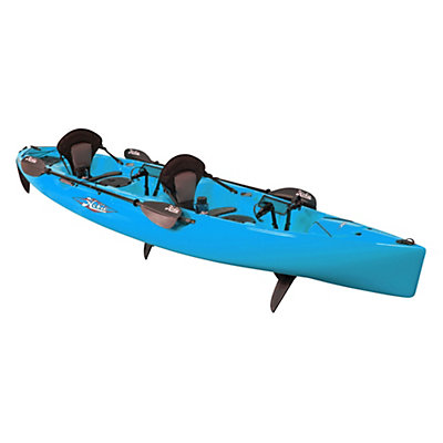 Hobie Mirage Oasis Tandem Kayak, , viewer