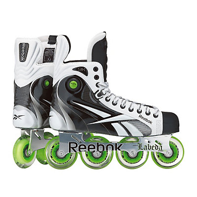 Reebok 9k Pump Inline Hockey Skates, , large