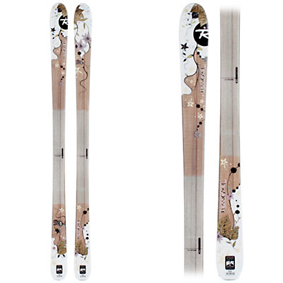 Rossignol S74W Freeski Womens Skis, , large