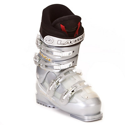 Lange Driver Power Womens Ski Boots, , viewer