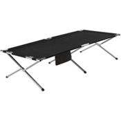 Eureka Camping Cot XL 2016, Black, medium