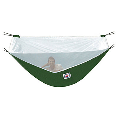 Hammock Bliss Noseeum No More Mosquito Net Hammock, , large