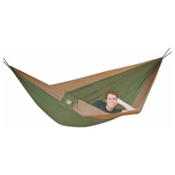Hammock Bliss Single Hammock, Forest Green, medium