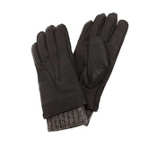UGG Australia 2 In 1 Whipstitched Mens Gloves, , medium