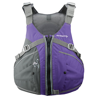 Stohlquist Flo Womens Kayak Life Jacket 2017, Purple, viewer