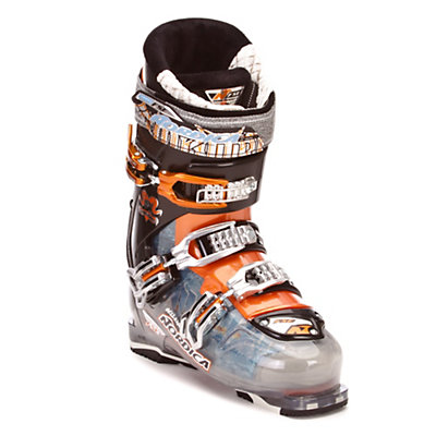 Nordica Hell & Back Hike Expert Ski Boots, , viewer