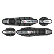 Alpina Touring Combi NNN Cross Country Ski Bindings 2013, Silver, medium