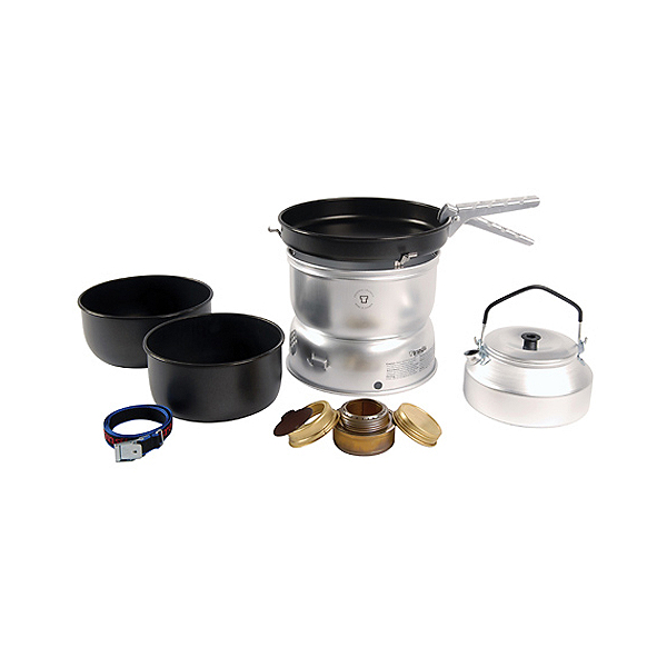 Trangia 25-6 Ultralight Stove Set, , 600