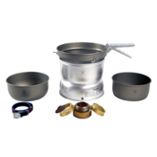 Trangia 25-7 Ultralight Hard Anodized Stove Set, , medium
