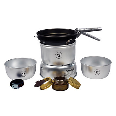 Trangia 27-3 Ultralight Stove Set, , viewer