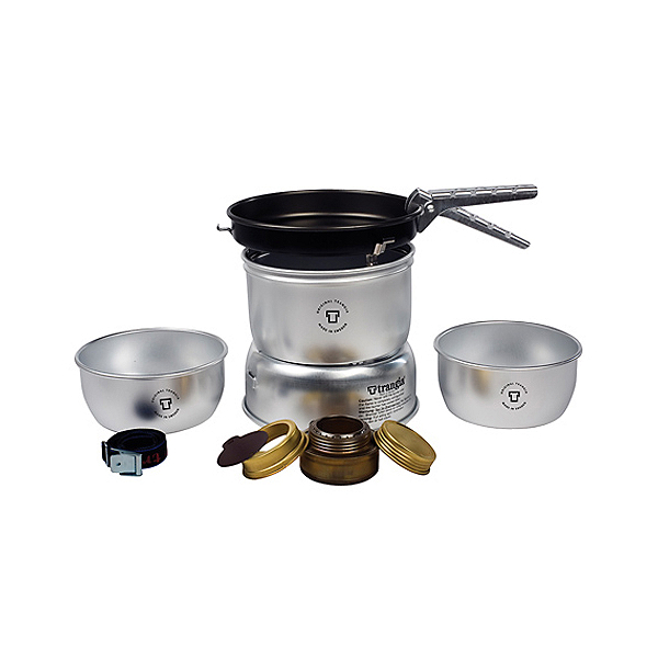 Trangia 27-3 Ultralight Stove Set, , 600