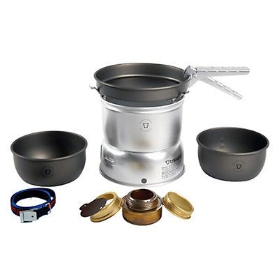 Trangia 27-7 Ultralight Hard Anodized Stove Set, , viewer