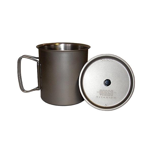 Vargo Titanium TI-Lite 900mL Mug, , 600