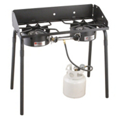 Camp Chef Explorer 2-Burner Stove, , medium