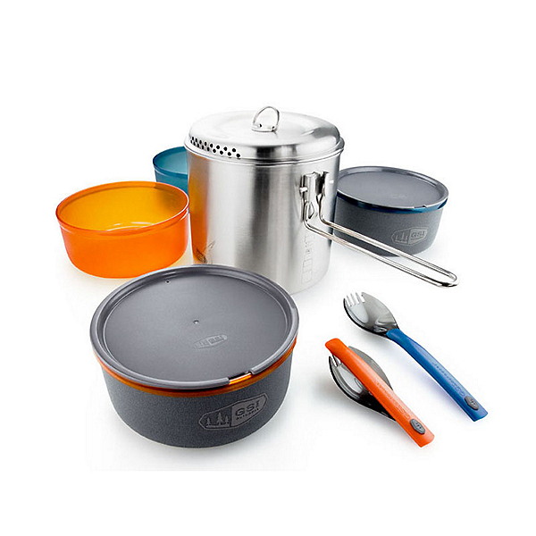 GSI Outdoors Glacier Stainless Dualist, , 600