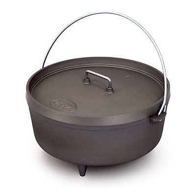 GSI Outdoors 12 Inch Hard Anodized Dutch Oven, , viewer