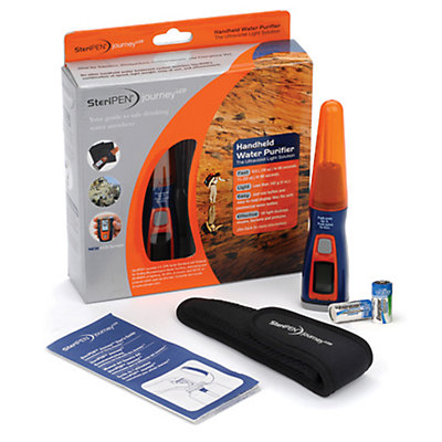 Steripen Journey Retail Pack, , large