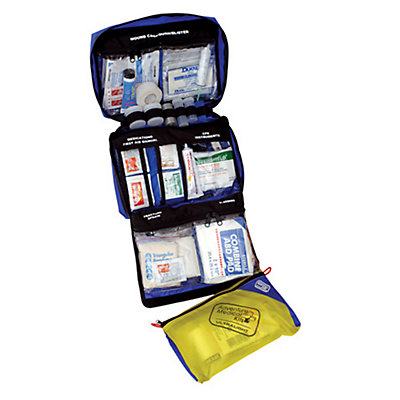 Adventure Medical Kits Comprehensive Kit, , viewer