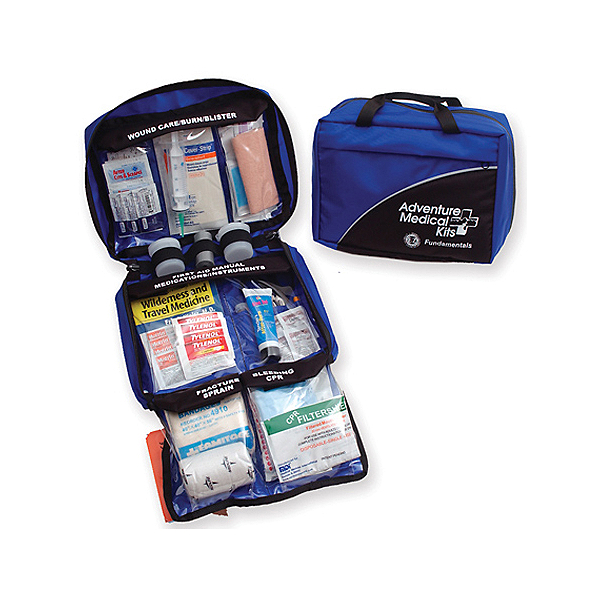 Adventure Medical Kits Fundamentals Kit, , 600