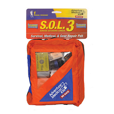 Adventure Medical Kits Sol Hybrid 3, , viewer