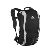 Vaude Roomy 17+3 Womens Daypack, Black, medium