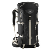 Vaude Crystal Rock 30+5 Womens Daypack, Black, medium
