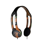 Skullcandy Icon 2 Grenade Headphones, Grenade Army-Camo, medium