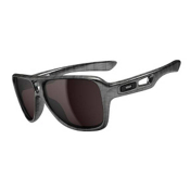Oakley Dispatch II Sunglasses, Smog Plaid, medium