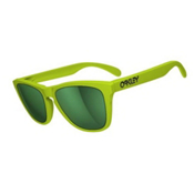 Oakley Frogskins Sunglasses, Aspen Green, medium